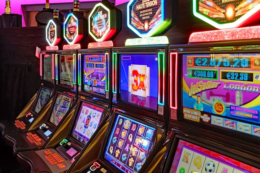What Is Online Slot Gambling? post thumbnail image