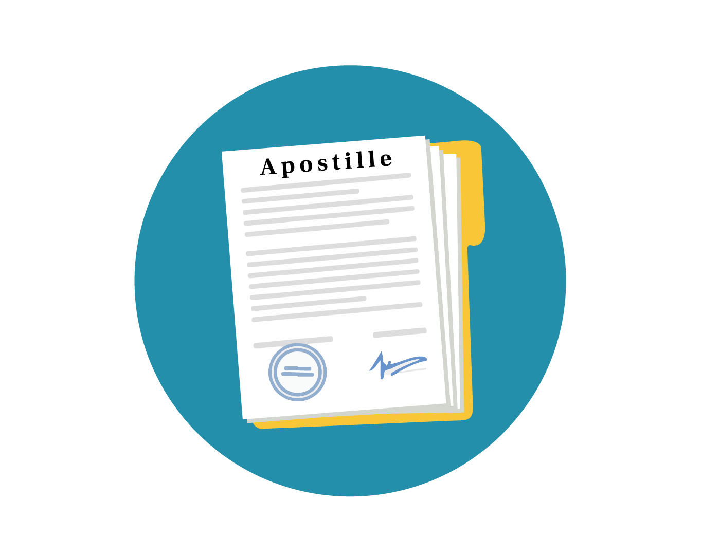 The advantages of having a highly trusted Apostille service post thumbnail image