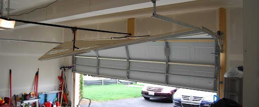 Benefits Of Garage Door repair post thumbnail image